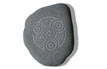 Triskell Pebble