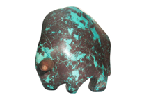 Turquoise Buffalo