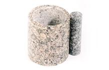 Mug in Cornish Granite